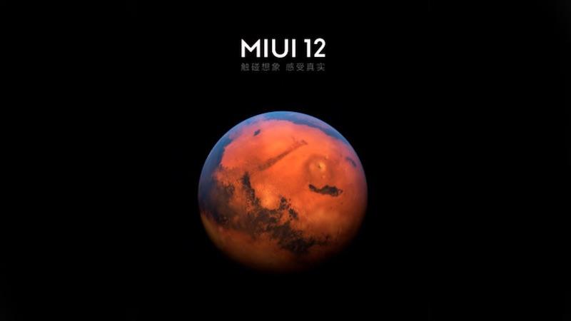 شیائومی ویژگی اسکرین شات جزئی را به MIUI 12 اضافه میکند