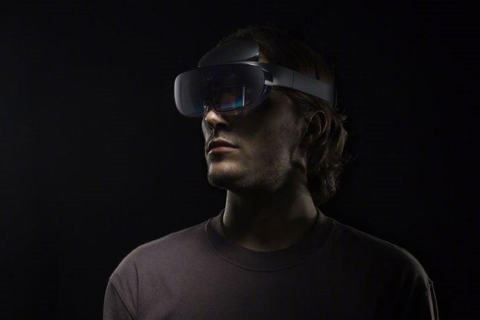 معرفی عینک AR جدید اوپو در روز سه شنبه
