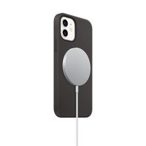 پاوربانک اپل با تکنولوژی مگ سیف